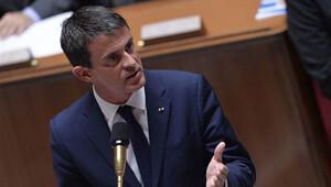 Fransa Başbakanı Manuel Valls: Dinleme faaliyetleri kabul edilemez