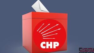 CHP milletvekili listeleri açıklandı! İşte CHP'nin aday listesi