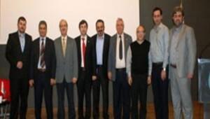 Bilişimin Geleceği Üsküdar Üniversitesi'nde konuşuldu