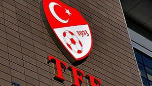 Türkiye Futbol Federasyonu (TFF) ligleri tescil etti