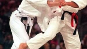 """Milli judocular """"vize"""" seferinde"""