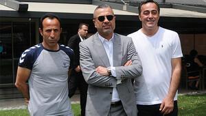 Karşıyaka'da Erdal Acar açık konuştu: Teknik direktör ve sportik direktör...