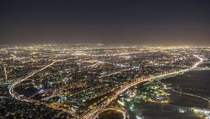 Tahran'da olan Tahran'da kalır