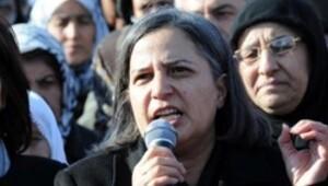 BDP'li Kışanak: Bedelsiz kalmayacak