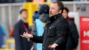 Kasımpaşa 0 - 0 Sivasspor