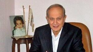 Akhisar eski Belediye Başkanı Bülent Ciğeroğlu, yaşamını yitirdi