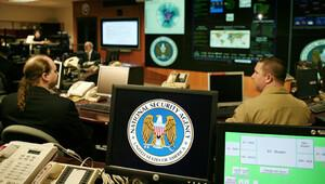 Almanya'da flaş 'NSA' itirafı