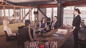 Kiraz Mevsimi izle 34.yeni bölümde kızlar ile erkekler yer değiştirdi | FOX TV