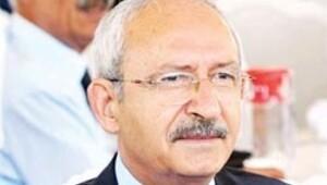Kılıçdaroğlu: İnatlaşıp toplumu ateşe atma
