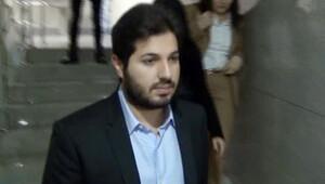 Reza Zarrab, şirketlerini Karaköy'deki yeni binasına taşıdı