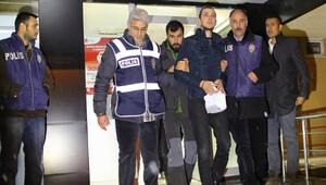Bayburt Emniyet Müdürü cinayetinde tutuklama