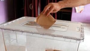 YSK: 22 parti seçime katılabilir seçmen kütüğü alabilir