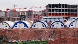 TOKİ'den Başkent'e yeni toplu konut alanı