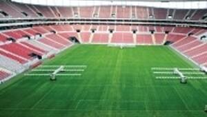 Galatasaray'ın eski-yeni stat şovuna 2 milyon dolar gidecek