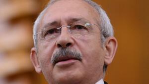 Kılıçdaroğlu saldırı sonrası grup toplantısında konuştu