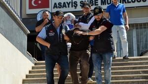 Boğaziçi Üniversitesi'nin kız yurduna giren jiletli saldırgan tutuklandı