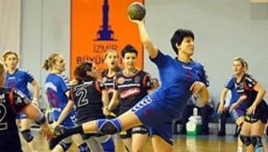 Bayanlar Hentbol Ligi'nde ikinci yarı başlıyor