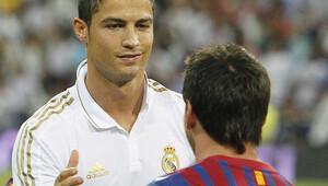 En zengin Ronaldo