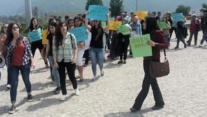 Artvin'de üniversite öğrencilerinin darp edildiği iddiası