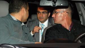 AK Partili başkana yumruklu saldırı