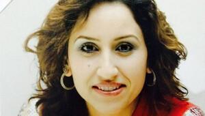 TRT sanatçısı Hatice Kaçmaz 15 kez bıçaklandıktan sonra 112'yi aramış