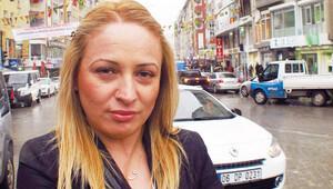 Kürt'üm MHP'liyim kadınım Hakkâri'den adayım