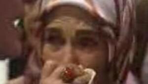 Emine Hanımın gözyaşları