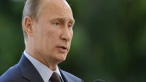 Obama'dan Putin'e sert mesaj