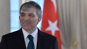 Abdullah Gül'e 55 koruma, 18 araç