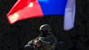 Ukrayna ile Kırım arasına sınır çekildi