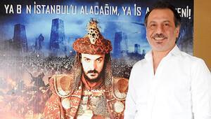 Fetih 1453'ün yapımcısı Aksoy'a şok suçlama