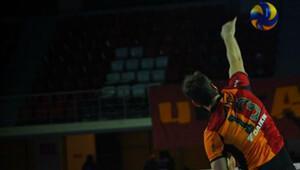 Vojvodina NS Seme: 3 - Galatasaray FXTCR: 0