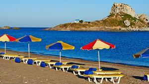 7 maddede Kos Adası turu / Yunanistan
