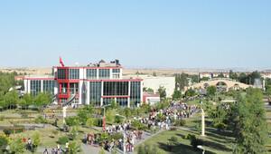 Üniversiteye 'Kalite Yönetimi' belgesi
