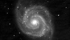 Adıyaman Üniversitesi uzaydan ilk görüntüleri aldı