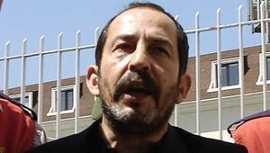 Nuri Ergin, Edirne Cezaevi'nden İzmir'e getirildi