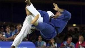 İstanbul'da judo heyecanı