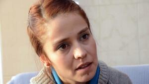 Refiye Yılmaz iyileşti ve Türkiyeye döndü