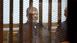 Dışişleri Bakanlığı'ndan Mursi kararına kınama