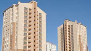 Yapracık'ta 298 konut satışa çıktı