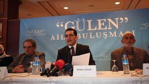 Gülen ailesi: Paralel aile değiliz