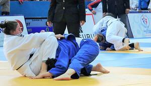 Judoda olimpiyat hazırlığı