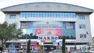 Makro Uyum Marketlerle beraber 230 mağazaya ulaştı.