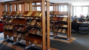 Milli Kütüphane'de yolsuzluk iddiaları