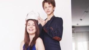 Şehzade ve kraliçe