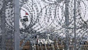 Irak sınırında kapı sayısı 4'e çıkacak