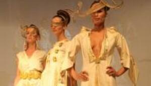 Türk modasına üç yetenek