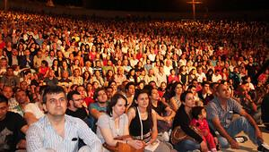Halk Arenası'na Bornova'dan rekor seyirci