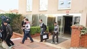 Televizyon reytingine 'hediye' karıştı, polis 8 şirkete baskın yaptı