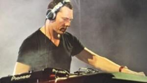DJ değil rock yıldızıyım